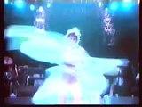 Madonna - Like a Virgin - The Virgin Tour Live In Detroit - 1985