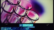 Intro video to Jamie McIntyre - Vision for Australia in 2050 at NSW Parliament
