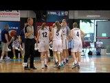Slovakia v Netherlands - Highlights Group F - 2014 U20 European Championship Women
