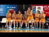 Ukraine v Slovakia - Highlights Group C - 2014 U20 European Championship Women