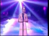 Hollie Steel's second attempt - Edelweiss - Britains got Talent