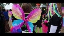 Neon Run Melbourne 2014