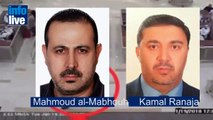 Hamás acusa al Mossad por el asesinato de Kamal Ranaja
