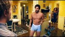 You don't mess with The Zohan - Disco Disco Scene! (Adam Sandler)