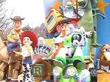 Disney's Once Upon a Dream Parade - Disneyland Paris (La Parade des Reves Disney)