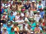 Australian Open 1985 Final - Martina Navratilova vs Chris Evert