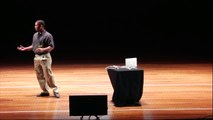 Cameron Rose: A Drone That Flaps Like a Bird (Drones & Aerial Robotics Conference)