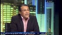 بهدلة فيصل القاسم ل محمود المصراتي في برنامج الاتجاه المعاكس الحلقة 24-2-2015