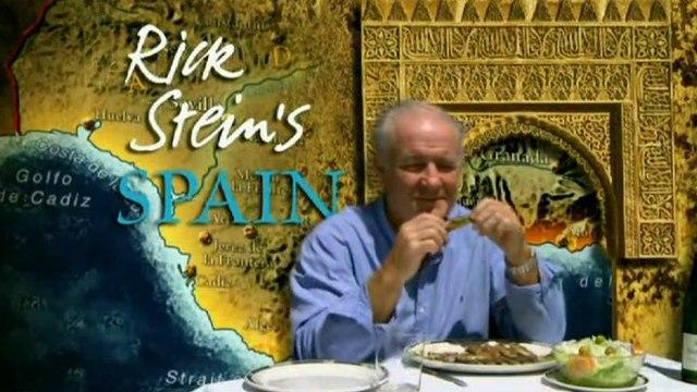 Rick Stein's Spain, Episode #2.