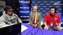 Archie Manning & Papa John Join Sway in the Morning to Speak on Peyton Manning & Family