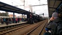 ČSD 556 036, Den železnice, Břeclav