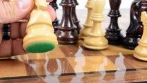 Zagreb 59 Chess Set