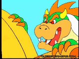 Hotel Bowser Laughs for 10 minutes