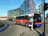 Tallinn - Tallinn Buses - Bus - autobus Tallin - Autobus