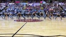 Sheboygan North High JV Dance Team Hip Hop Routine at WACPC Varsity State 2015