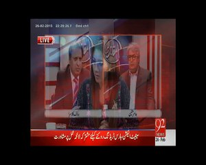 Muqabil 26 February 2015 (02-26-2015)
