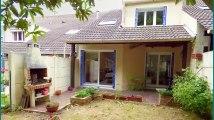 A vendre - Maison - Jouy le Moutier (95280) - 5 pièces - 93m²