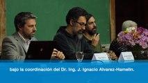 """Clip de la charla """"Desarrollo satelital en Argentina: ¿qué ingenieros necesitamos?"""""""