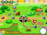 NSMB - Kaizo Inspired new super Mario level hack - W1-2
