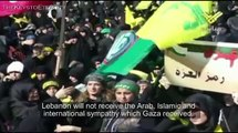Hezbollah Leader: '1000s of Missiles to Hit Tel Aviv if Israel Attacks Lebanon' (ENG Subs)