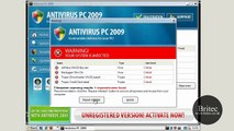 How to Remove Fake Antivirus 2009 Also Virus, Malware and Trojan Removal by Britec