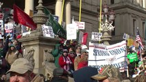 "Labor Beat: Michigan Rams Through ""Right to Work"""