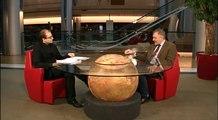 MEP Ewald Stadler (REKOS) über Menschenrechte, Russland u. Christenverfolgung - Interview 12.12.2013