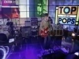 Oasis Stop Crying Your Heart Out - (Live Top Of The Pops)