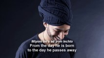 [Israeli Song] Idan Raichel - Locked in His Gaze (English Subtitles)