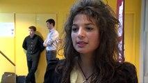 Start'UBS : Créer son entreprise à l'Université de Bretagne-Sud.