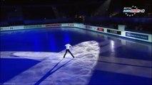 (中・日字幕付き)GPF 2014 Gala - Yuzuru Hanyu [Eurosport-British] (Chinese/Japanese Subtitled)