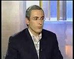 Интервью Михаила Ходорковского, 7 июля 2003