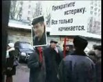 Михаила Ходорковского привозят в Басманный суд