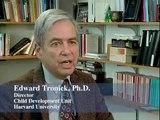 Experience du visage impassible avec un bebe - Dr  Edward Tronick