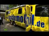 NDR Extra 3 - X3-Song: Das ist Guido Westerwelle (Podcast vom 08.01.2009)