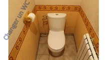 Installer Pack WC, Poser WC, Changer WC : Un Ex No Life Bricole