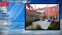 Te koop - Huis - Harelbeke (8531) - 190m²