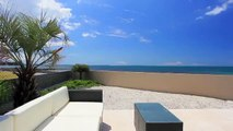Auckland North Shore Real Estate, Beach Front Luxury Home, New Zealand Waterfront Home for Sale