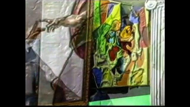 30.03.2015 Galería mañanera del programa El mañanero de Brozo