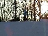 snowboard double backflip with cork 7s + backflip bails [15 Y/O winter of 07/08]