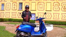 2014 Vespa GTS 300 Super ABS review