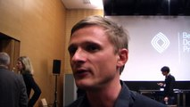 Schaupieler Florian Lukas im Interview