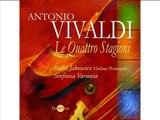 Vivaldi -  Inverno (Largo) de  As quatro estações