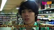 The video diary blog of Andrew Yeo (Day 7)