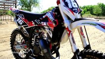 Honda Cr 250 Top Speed Test!!! - video dailymotion