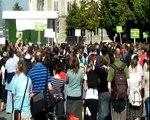 Marsch für das Leben Berlin 2011 / Rede Ruth Heil