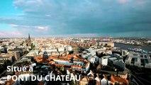 A vendre - maison - PONT DU CHATEAU (63430) - 6 pièces - 162m²