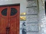 Tbilisi Tourist Center / თბილისის ტურისტული ცენტრი [Tbilisi, Georgia]