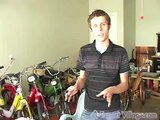 How to Fix a Moped : About Moped Spark Plugs