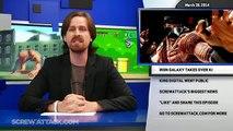 Killer Instinct, King fails, AssCred Details | Hard News | ScrewAttack!
